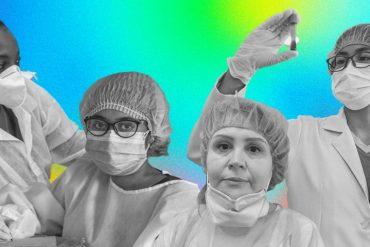 bilim kadınları