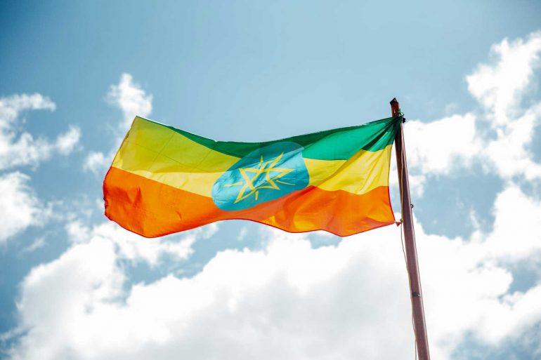 Etiyopya'nın